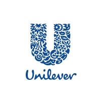 Bluejuice client - Unilever logo