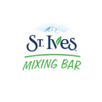Bluejuice client - St Ives mixing bar logo