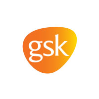 Bluejuice client - gsk logo